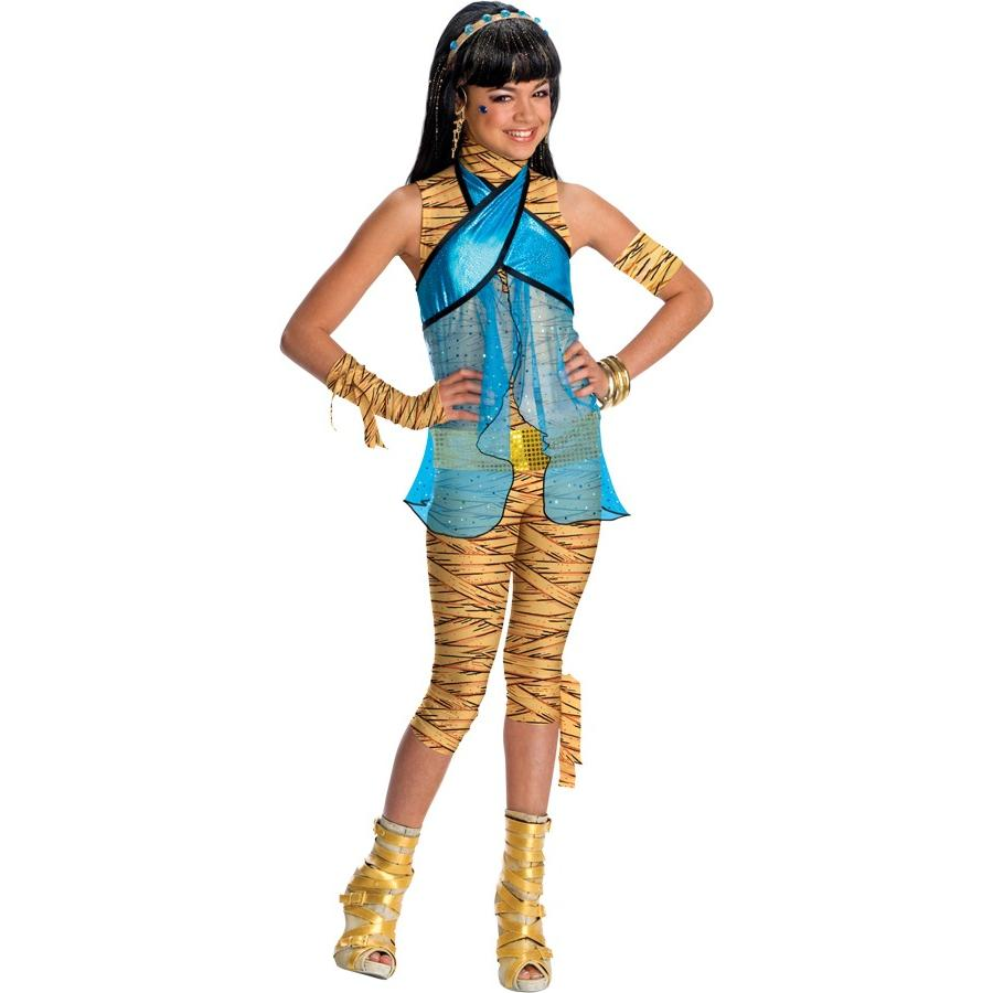 Imagem de Fantasia Monster High Cleo de Nile