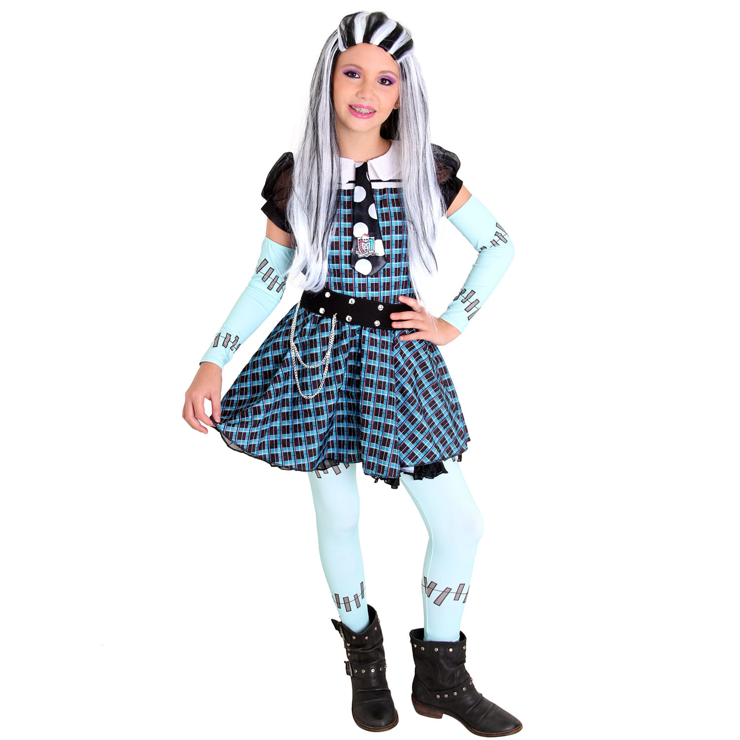 Imagem de Fantasia Monster High