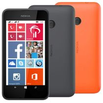 Celular-Desb--Nokia-Lumia-530-Dual-Preto-com-Windows-Phone-8-1-Tela-de-4-Cam--5MP-3G-WiFi-Bluetooth-GPS-Processador-Quad-Core---Capa-Laranja_0