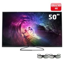 Smart-TV-3D-LED-50-4K-Ultra-HD-Philips-50PUG6900-78-com-Perfect-Motion-Rate-480Hz-Pixel-Plus-Ultra-HD-Wi-Fi-Entradas-HDMI-Entradas-USB-e-2-Oculos_0