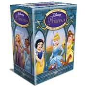 DVDs---Colecao-Disney-Princesas---Volume-1---5-Filmes_0