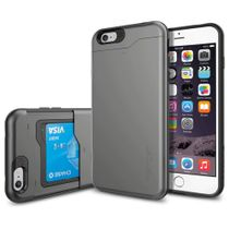 Capa-para-iPhone-6-Plus-Spigen-Slim-Armor-CS---Cinza-Escuro_0