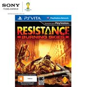 Jogo-Resistance--Burning-Skies---PS-Vita_0