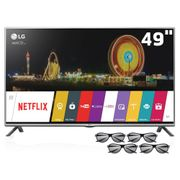 Smart-TV-Cinema-3D-LED-49--Full-HD-LG-49LF6450-com-Sistema-webOS-Wi-Fi-Painel-IPS-Entradas-HDMI-e-USB-e-4-Oculos-3D_0