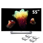 Smart-TV-3D-OLED-Curved-55--Full-HD-LG-55EG9100-com-Sistema-webOS-Wi-Fi-Entradas-HDMI-e-USB-Controle-Smart-Magic-e-4-Oculos-3D_0