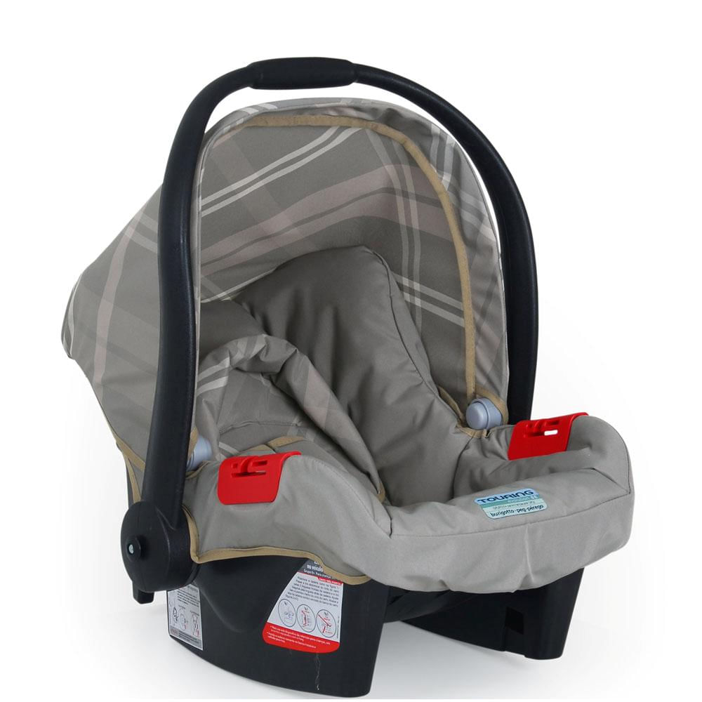 Bebe Conforto Burigotto Touring Evolution SE IXAU3044 Napoli - 0 a ... b231b438c0