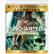 Jogo-Uncharted--Drakes-Fortune---Favoritos---PS3_0