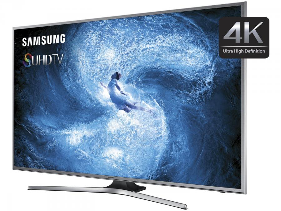 45aa7ba20499d Smart TV LED 4K Ultra HD 50