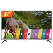 Smart-TV-3D-LED-42--LG-Full-HD-3-HDMI-3-USB-Wi-Fi-Integrado-Conversor-Digital-42LF6450---4-Oculos-3D_0