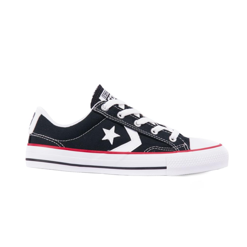 d0ef3eda771 Tênis Star Player Ev Ox Converse All Star Preto - Comprar no ...