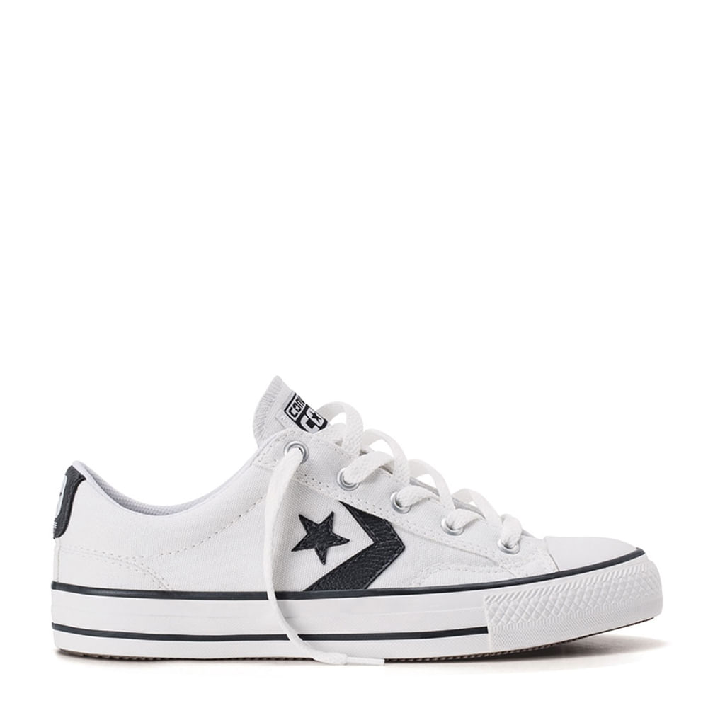930c2e99cef Tênis All Star Player OX - Comprar no ShopFácil - uma empresa Bradesco