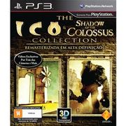 Jogo-PS3-Ico---Shadow-of-the-Colossus_0