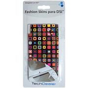 Adesivo-Fashion-Skins-Tech-Dealer-8176-Color-para-Personalizar-Nintendo-DS_0