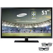 TV-3D-Plasma-51--HD-Samsung-PN51H4900-com-Funcao-Futebol-600Hz-Subfield-Motion-ConnectShare-Movie-Entradas-HDMI-e-USB_0