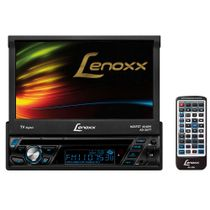 DVD-Player-Automotivo-Lenoxx-Sound-AD-2677-com-TV-Digital-Tela-Touch-Retratil-de-7-Radio-AM-FM-Entradas-USB-SD-e-Auxiliar---Controle-Remoto_0