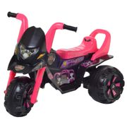 Moto-Eletrica-Biemme-G-Force-Teen-Monstros---Pink---Preta_0