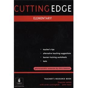 New Cutting Edge Elementary Teachers Resource Book