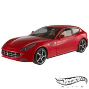 Carro-Hot-Wheels-Elite---Ferrari-FF---1-18---Mattel_0