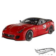 Carro-Hot-Wheels-Elite---Ferrari-599XX-Vermelha---1-18---Mattel_0