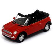 Carrinho-Collectibles-64---Mini-Cooper-Convertible---1-64---California-Toys_0