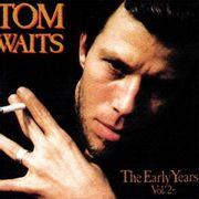 LP---Tom-Waits--The-Early-Years---Importado_0
