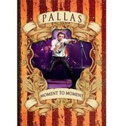 DVD---Pallas--Moment-To-Moment---Importado_0