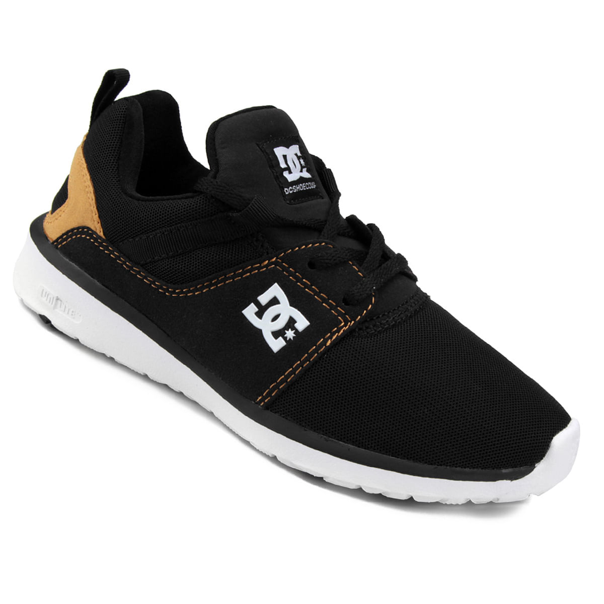 f71007f67 Tênis DC Shoes Heathrow Masculino - Comprar no ShopFácil - uma ...