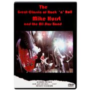 DVD---The-Great-Classic-Of-Rock-n-Roll--Mike-Hurst-and-The-All-Star-Band_0