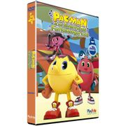 DVD---Pac-Man-e-as-Aventuras-Fantasmagoricas---Volume--4_0