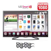Smart-TV-47--Cinema-3D-LED-Full-HD-LG-47LA6200-com-Time-Machine-II-MCI-480Hz-Wi-Fi-LG-Cloud-e-4-Oculos-3D_0