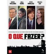 DVD---O-Que-Fazer----The-Angriest-Man-In-Brooklyn_0