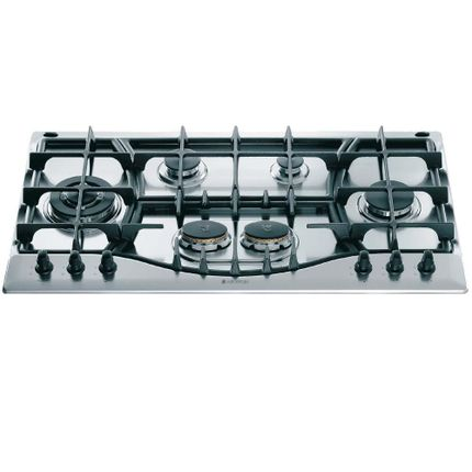 Cooktop-a-Gas-6-Bocas-Ariston-PH960MST-em-Aco-Escovado---220V_0