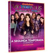 DVD---Victorious--Brilhante-Victoria---A-Segunda-Temporada-Completa---Victorious-The-Complete-Second_0