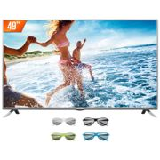 TV-LED-3D-49--LG-Full-HD-2-HDMI-1-USB-Conversor-Digital-49LF6200---4-Oculos-3D_0