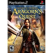 Jogo-The-Lord-of-the-Rings--Aragorn-s-Quest---PS2_0