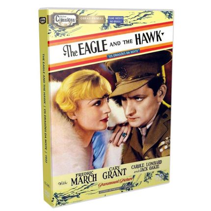 DVD---Os-Dragoes-da-Noite---The-Eagle-and-The-Hawk_0