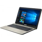 "Notebook Asus Vivobook Max X541NA - Intel Quad Core 4GB 500GB 15,6"" Windows 10"