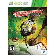 Jogo Earth Defense Force: Insect Armageddon Xbox 360