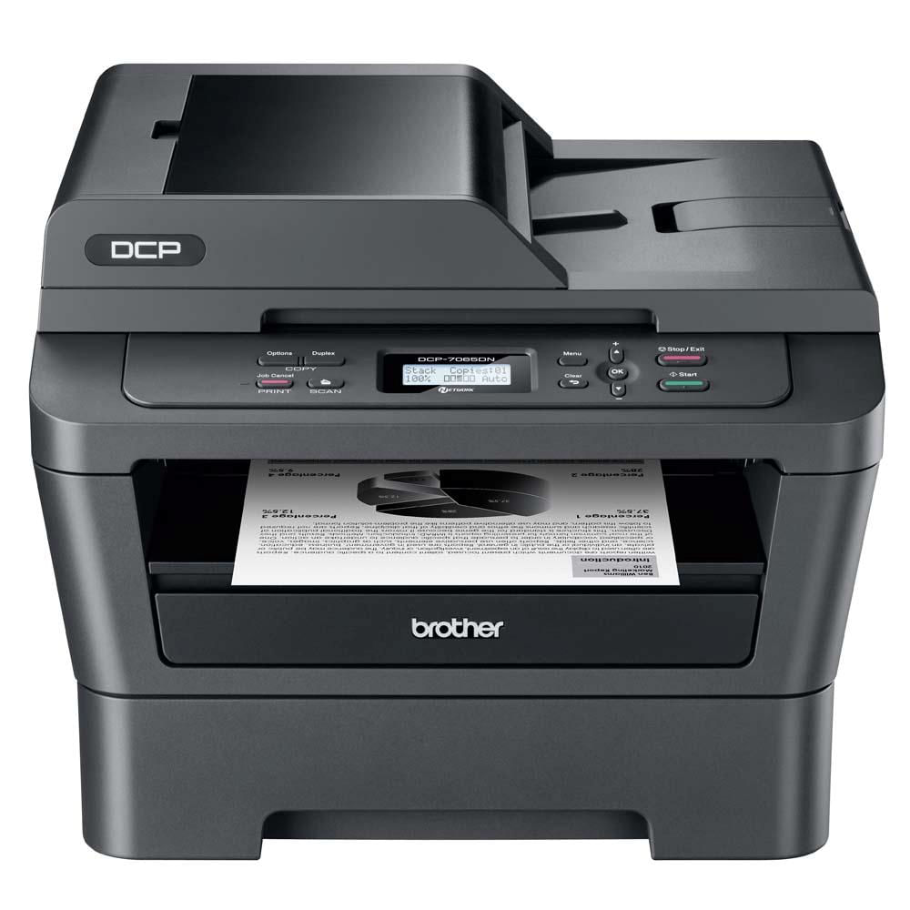 BROTHER DCP 7065DN SCANNER DRIVERS PC