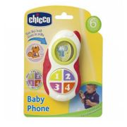 BABY PHONE CHICCO