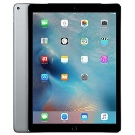 Tablet Apple Ipad Pro Ml2i2bz/a Cinza 128gb 4g