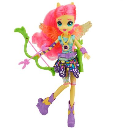 Boneca My Little Pony - Equestria Girls Friendship Games ...