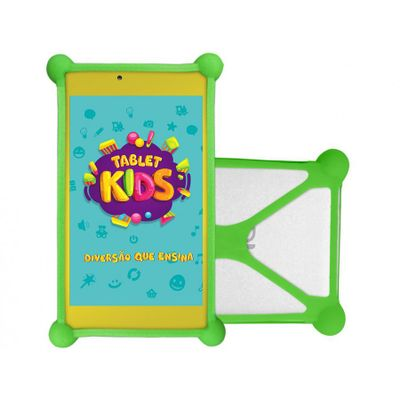 9cbd8b5c06a6d Tablet DL Kids TX394BBV 8GB 7