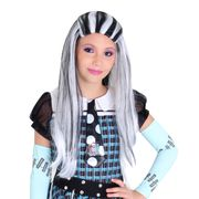 Peruca Frankie Monster High
