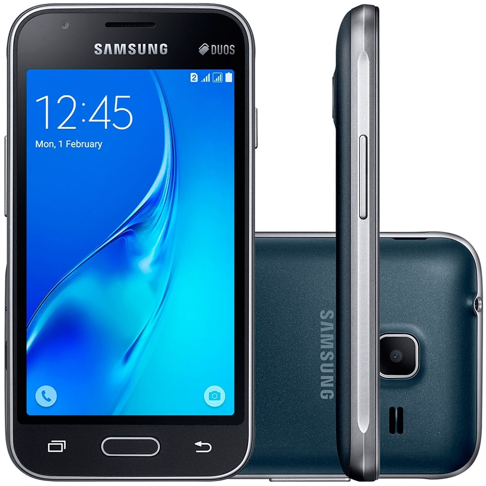 Samsung Galaxy J - Galaxy J1 Mini