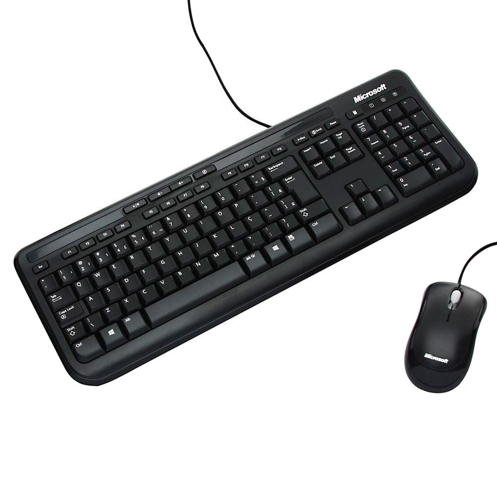 Awesome Microsoft Wired Keyboard 600 1576 Mold - Electrical System ...