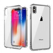 Capa iPhone XR Anti Impacto Transparente
