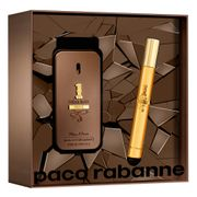Paco Rabanne 1 Million Privé Kit - EDP 50ml + Travel Size Kit