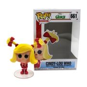 Funko pop cindy lou who the grinch