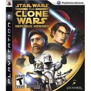 Jogo-PS3-Star-Wars-The-Clone-Wars--Republic-Heroes_0